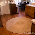 New Kitchen Rug