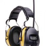 3M WorkTunes Hearing Protection