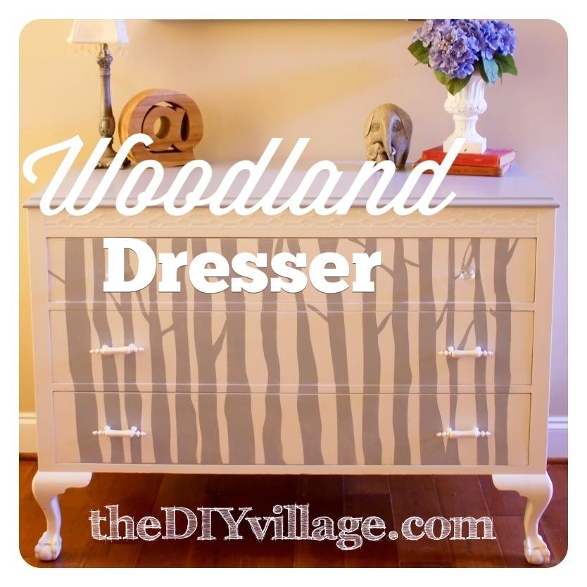 Tree Dresser