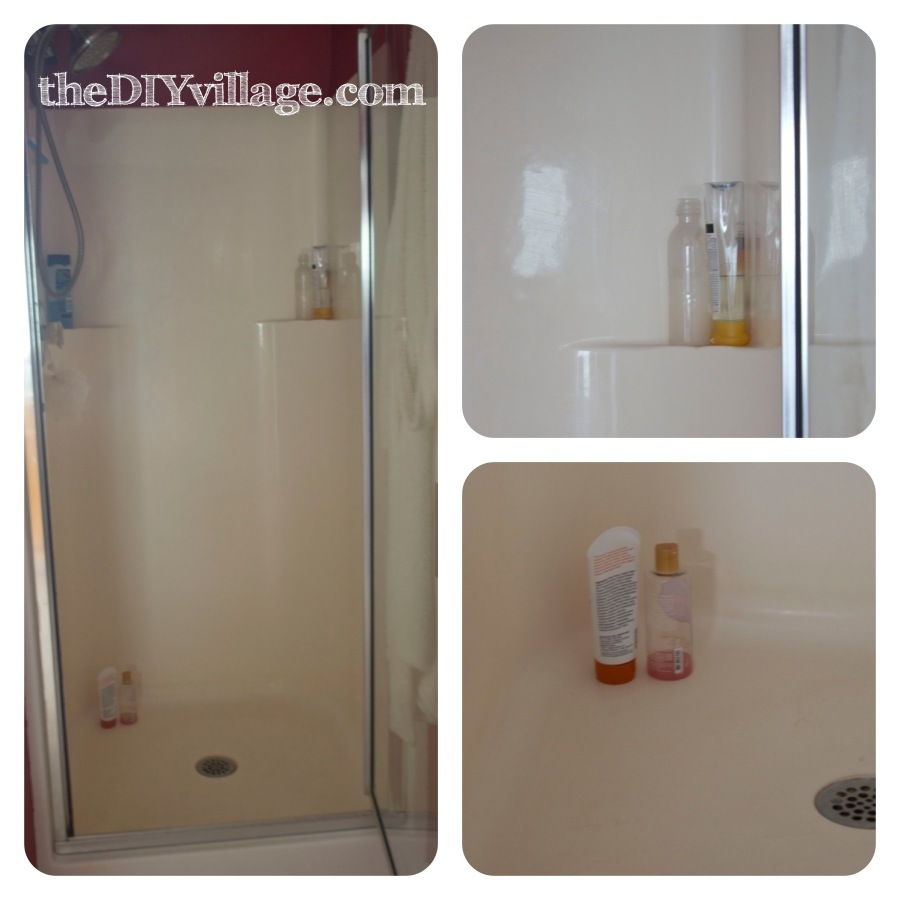 grundtal shower shelf ikea hack the diy village