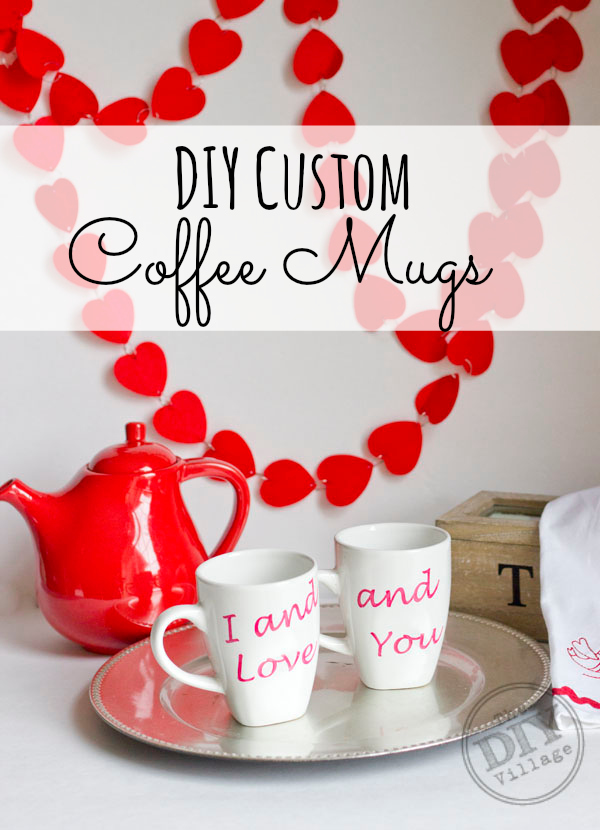 Fun valentine's day gift idea for anyone ... easy DIY