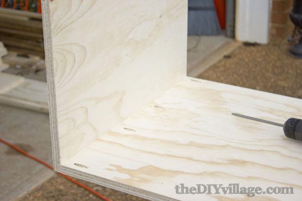 Cabinet Doors Using Kreg Jig - thesecretconsul.com