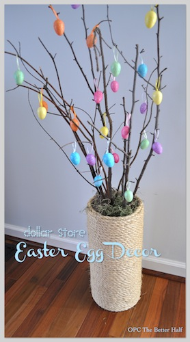 Creative Diy Easter Egg Projects At Thediyvillage Com