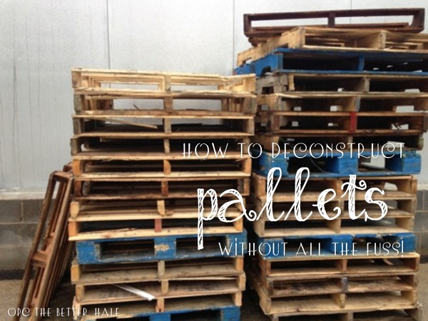 How-to-Deconstruct-Pallets