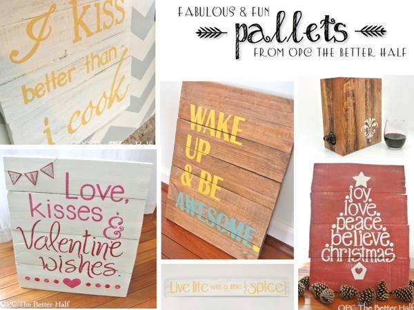 Pallet-Ideas