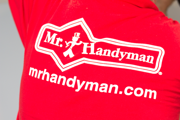 Mr Handyman