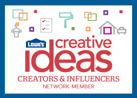 Lowes Creative Ideas Team Member