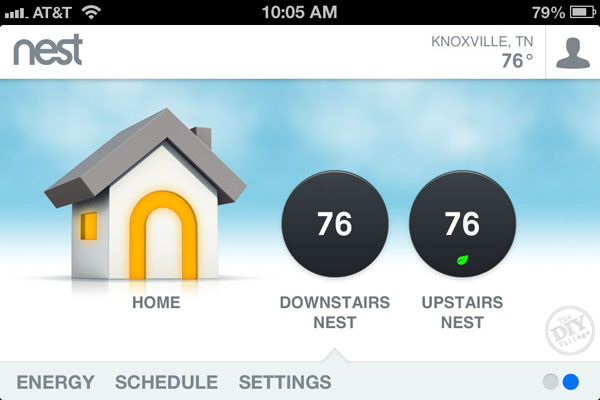 Smart Thermostat Multiple