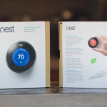 The Nest Smart Thermostat