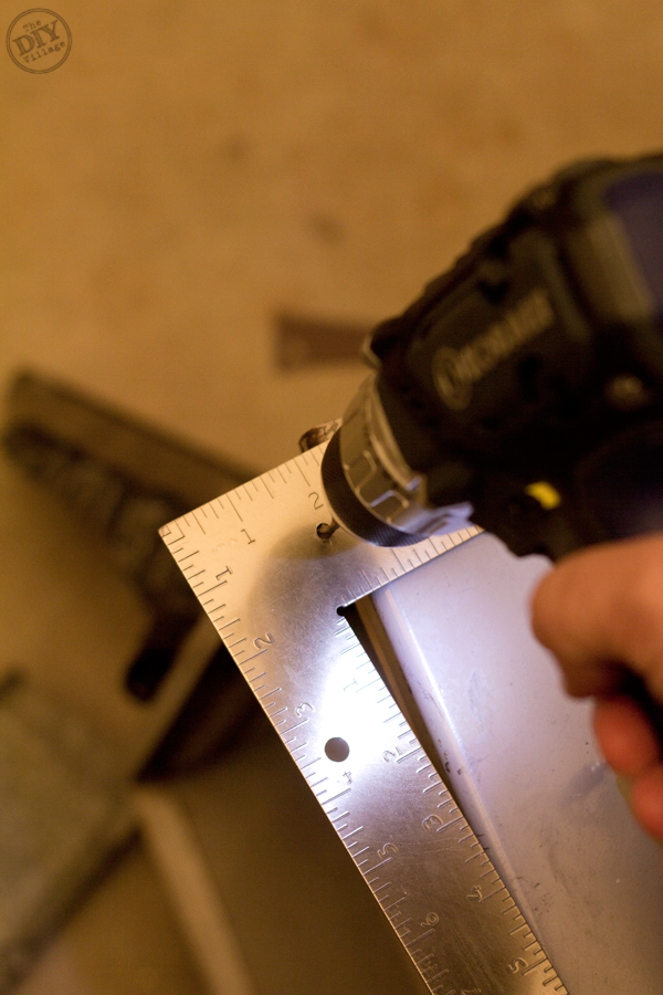 Drilling-Carpenter-Square-Frame