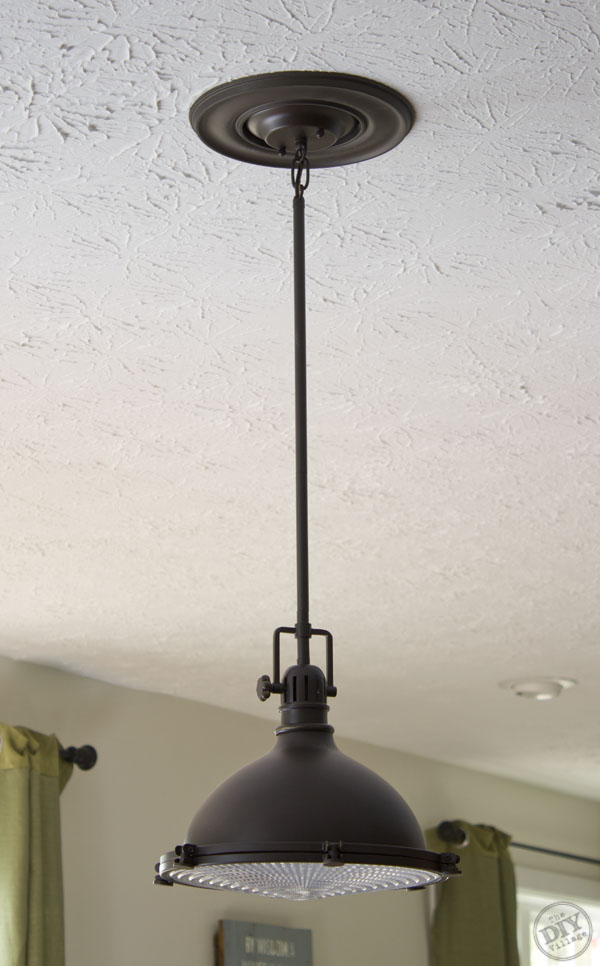 Kichler Pendant Light 2666