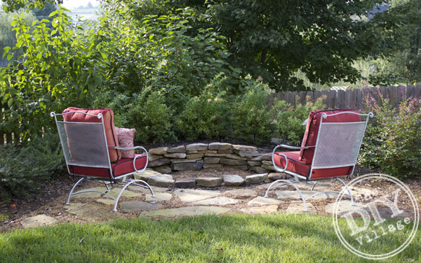 Trend How to Re finish Rusted Patio Furniture