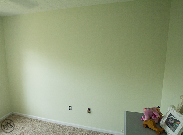 Nursery-Painted