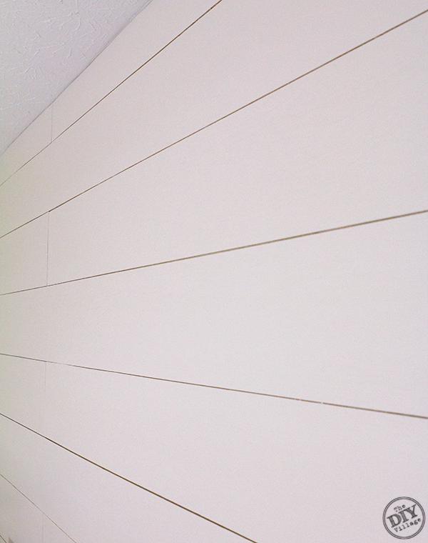 Plank-Wall