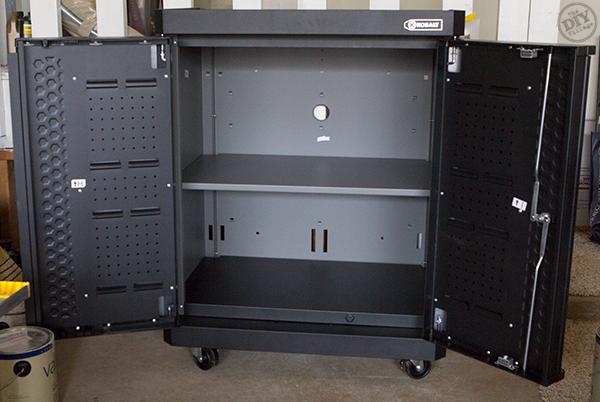 Top 28 Kobalt Storage Cabinet Cabinets Matttroy