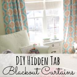 DIY Hidden Tab Blackout Curtain sq.png