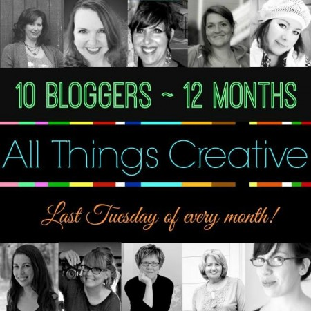All Things Creative Bloggers