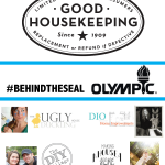 Good-Housekeeping #behindtheseal with Olympic Paint #spon