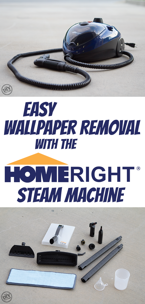 wallpaper removal machine