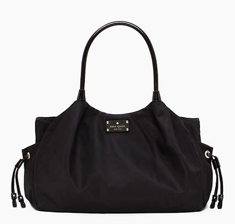 Mother's day gift ideas - Kate Spade Stevie Diaper Bag