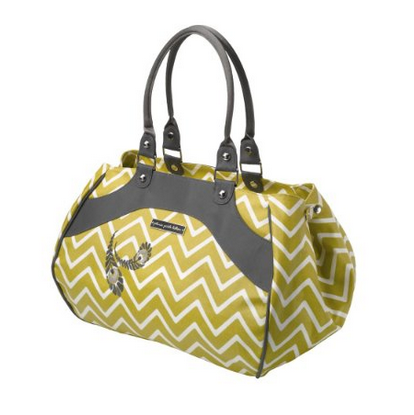Petunia Pickle Botton Wistful Weekender bag - Mother's day gift ideas