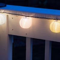 Outdoor Living Space Update