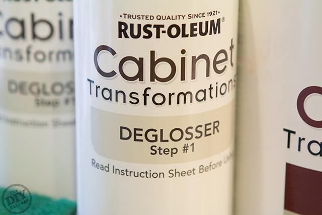 Cabinet-Deglosser