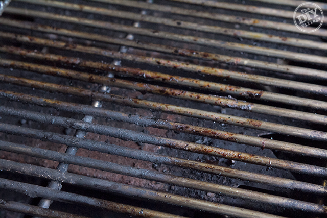 Dirty-Grill