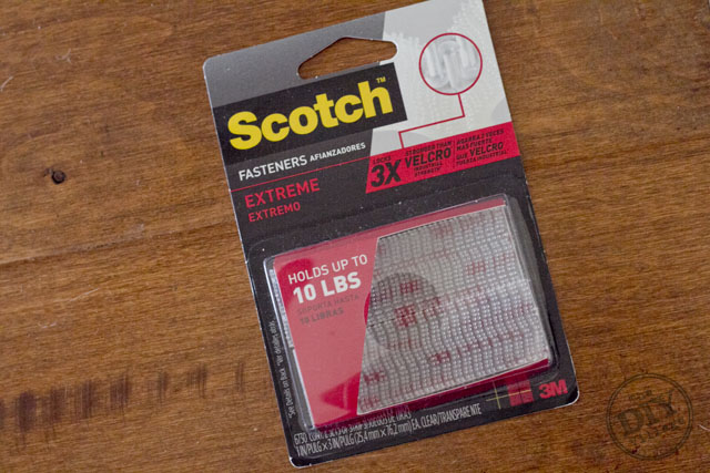Scotch Extreme Fasteners