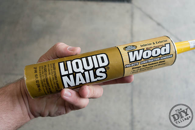 Liquid-Nail