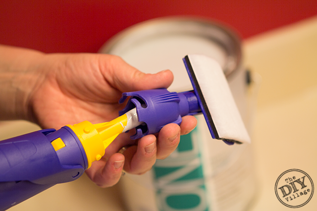 How to Paint Like a Pro - The DIY Village
