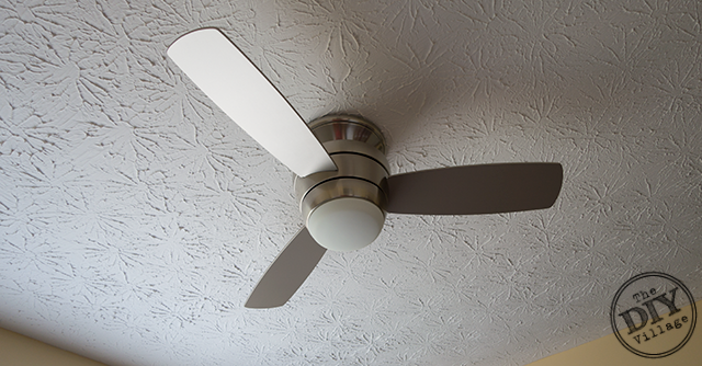 Clockwise-Fan-Rotation