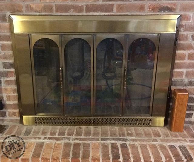 Fireplace-Doors