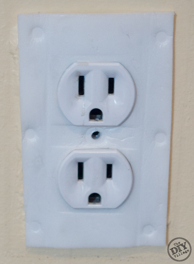 Insulating-Outlets