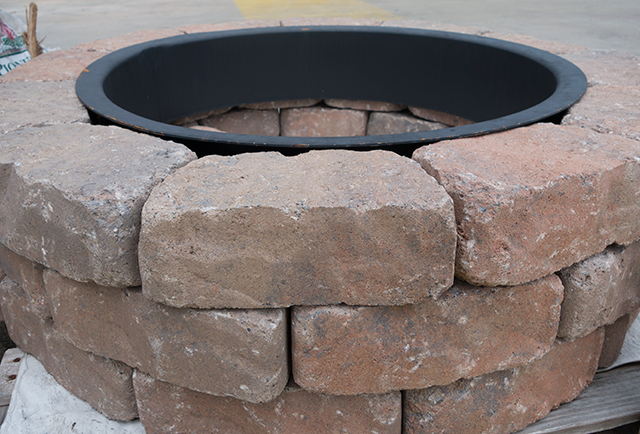 Types Of Fire Pits And Fire Pit Safety The Diy Village