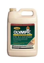 Olympic Premium Deck Cleaner