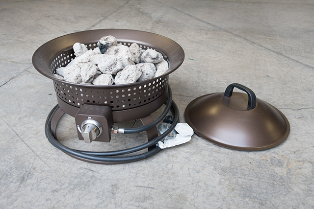 Halloween Fire Pit Fire Pit Safety