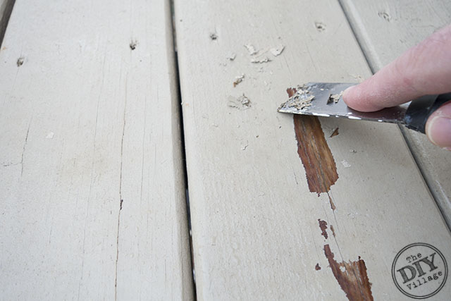Wear and tear on your deck is normal especially if you have pets. Give your deck a weekend update, making it look good as new!