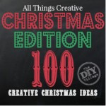 All Things Creative – Christmas Edition
