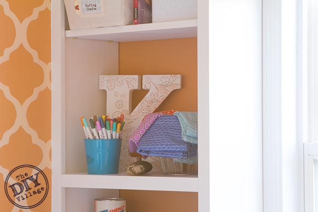 Custom-Bookcase-Decor