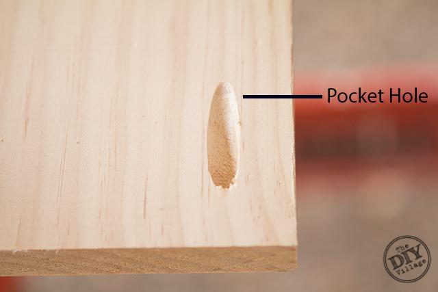 Pocket-Hole-Joinery
