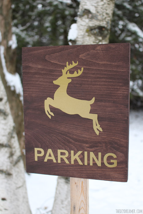 Parking-for-Reindeer