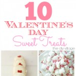 10 Valentine's Day Sweet Treat Recipes