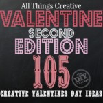 All Things Creative – Valentine 2nd Edition