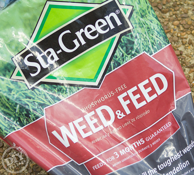 Sta Green Fertilizer