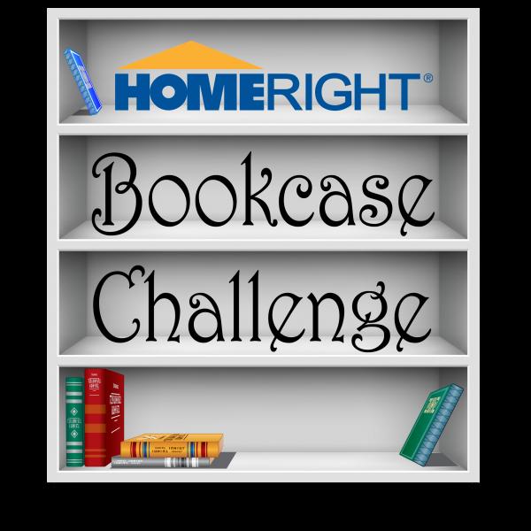 15207 ART IKEA Bookcase Challenge