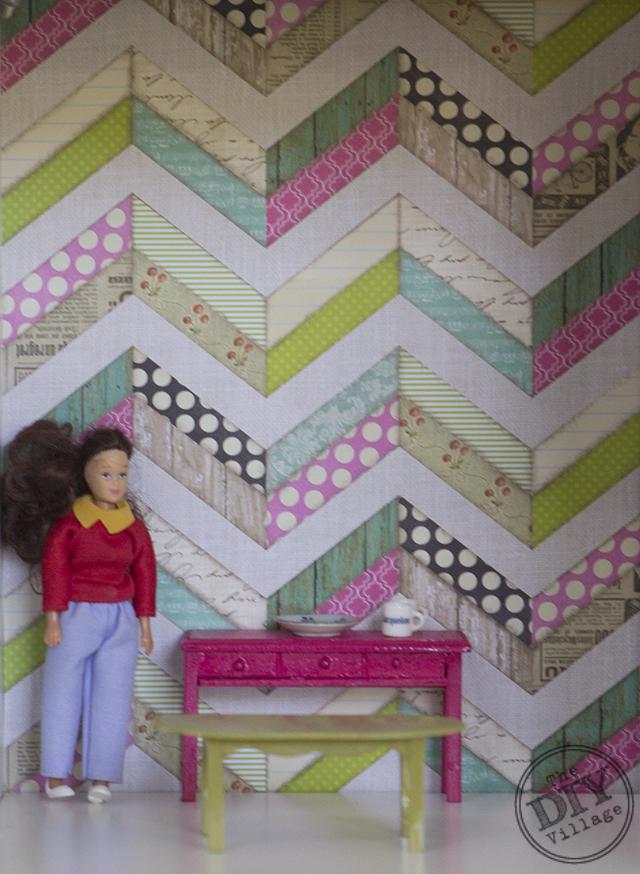 Dollhouse Bookcase Diy: BILLY Bookcase DIY Dollhouse