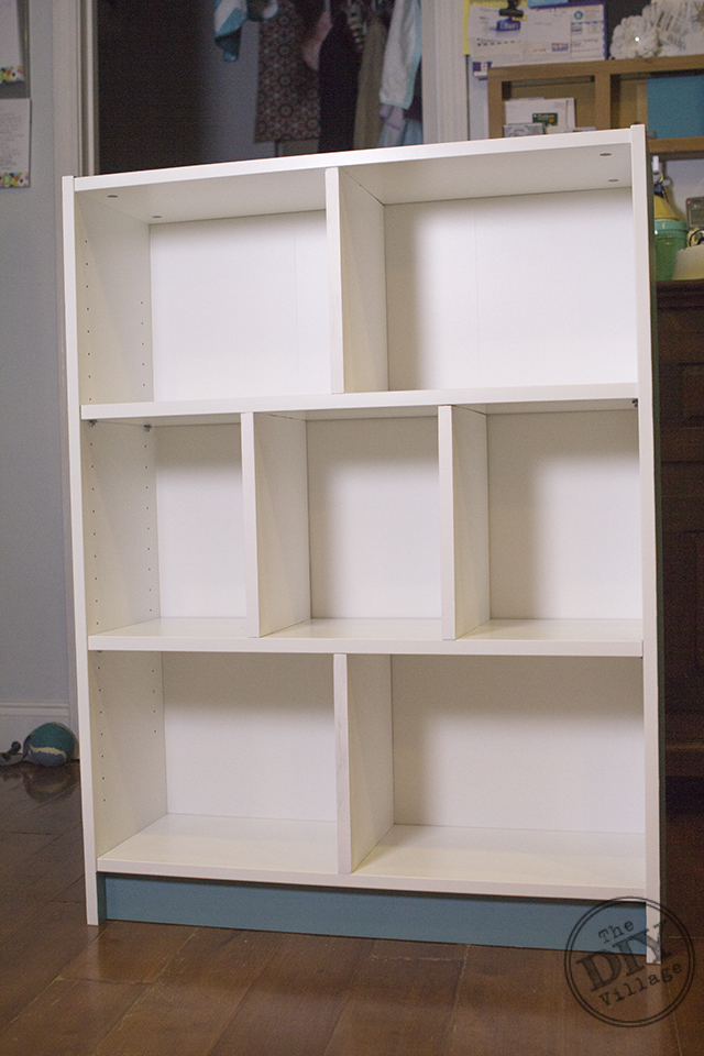 DIY Room Dividers For A Dollhouse