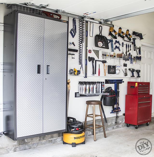 Gladiator Storage Cabinet