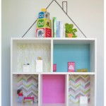 BILLY Bookcase DIY Dollhouse – IKEA Hack